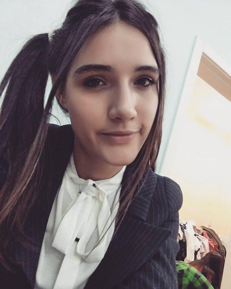 акторка Березіль