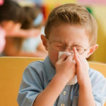 ГРИП ТА ГРВІ:  МОЗ фіксує епідемію грипу у п'яти областях. На Бориспільщині епідеміологічний поріг не перевищено
