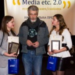 Репортажі телеканалу «Бориспіль — серед кращих. Вітаємо, колеги