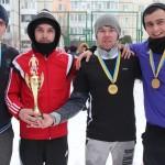 «Битва дворів»: Зимовий кубок дістався команді з Гори