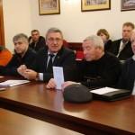Із засідання громадської ради:  про первинку в Борисполі та нові тарифи на проїзд у міському транспорті
