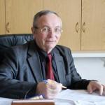 Олександр Гануш: «Вода – не розкіш, а необхідність»