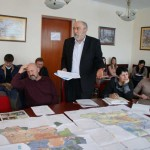 Громадська рада:  Про зміни до плану зонування так і не почули