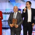 «Людина року-2017»: мер Борисполя побував на pre-party у респектабельному готелі Києва
