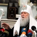 Патріарх Філарет Московському патріархату: «Не хочете в Єдину церкву, міняйте назву»