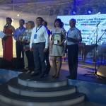 Міжнародний аеропорт «Бориспіль» урочисто відсвяткував 25-річчя роботи у статусі держпідприємства