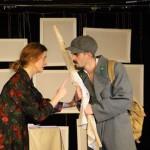 Прем'єра у Муніципальному театрі «Березіль» у День пам'яті та примирення