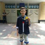 ГИРЬОВИЙ СПОРТ: відкритий чемпіонат міста оголошує результати