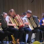 У музичній школі – випускний