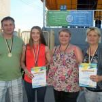 Фінал «Олімпійського дня» Київщини: повернулися з медалями