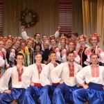 Школа «Радості», або Як закохати Європу в український гопак