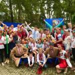 «Міленіум» та «Бориспільські молодички» отримали визнання у Грузії