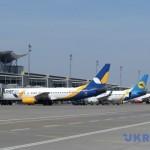 «Бориспіль» посів перше місце в рейтингу великих аеропортів Європи