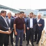 Новий експрес до Борисполя довезе