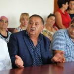 Роми у Борисполі:розв'язування проблеми через діалог