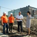 Нову школу планують відкрити у жовтні