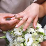 Минулої суботи одружилося більше пар, аніж у День святого Валентина