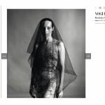 Світлини фотографа з Борисполя з'явились в італійському Vogue
