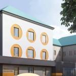У Борисполі з'явиться перинатальний центр