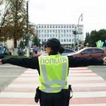 День міста: бориспільці смітили, а поліція пританцьовувала