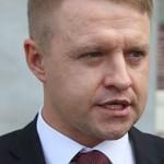 Голова Київської ОДА Горган йде з посади, щоб балотуватися до парламенту