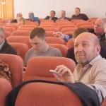 Із сесії Бориспільської районної ради:  РІШЕННЯ ПРИЙНЯТО, РІШЕННЯ ВІДХИЛЕНО. ЧИ ЗАВЖДИ НА КОРИСТЬ ГРОМАДИ?