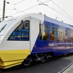 Залізничному експресу до «Борисполя» обрали назву