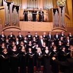 Капеляни у Харкові: концерт-реквієм «Праведная душе»
