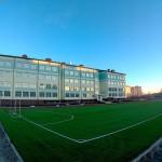 Нова школа у Борисполі:  чи приймають заяви, чи потрібно платити за навчання та чи буде друга зміна?