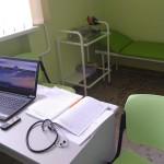 Новини «первинки»: кабінет невідкладної допомоги, нові лікарі і «ліміт» пацієнтів