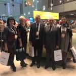 Інновації у мегаполісах:  міський голова разом із заступниками відвідав Kyiv Smart City Forum