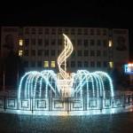 Бориспіль без фонтана не Бориспіль