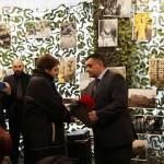«Полум'я ДАПу в наших серцях»: на Київщині вшанували захисників донецького аеропорту