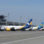 Аеропорт «Бориспіль» відкриває лоукост-термінал