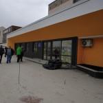 Завтра у Борисполі відкриють амбулаторію на Лютневій