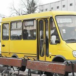Транспортний колапс у Борисполі: винен Годунок чи перевізники?