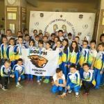 Бориспільські «Бобри» на «Кубку Олімпійських чемпіонів 2019»