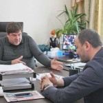 Чергова акція від секретаря: Ярослав Годунок вимагав від голови РДА подати заяву на звільнення