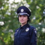 Бреславська отримала високу посаду в ГУ Нацполіції Київської області