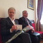 До Когорти Почесних ветеранів міста приєдналося ще троє бориспільців