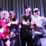 Shockoladний джаз і добрий настрій: у Борисполі стартував 9-ий «Музичний компот»