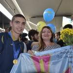 Син бориспільського героя разом зі збірною U20 став чемпіоном світу з футболу