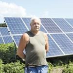 Сергій Шакодько: «Майбутнє — за «зеленою енергетикою»