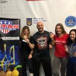 Чемпіонат України з класичного жиму лежачи: які нагороди дістались бориспільцям