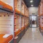 Поспи в «Борисполі»: в аеропорту відкрився капсульний хостел
