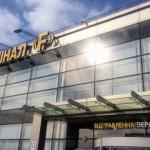 «Бориспіль» цьогоріч обслужив вже 9 млн пасажирів