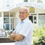 Олександр Сич:«Мрії здійснилися!»