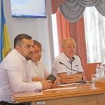 Віднині район і місто є співзасновниками головного медичного закладу Бориспільщини