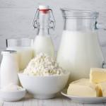 Молочний кошик в Україні за півроку подорожчав на 2,6%