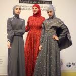 New Fashion Zone: дизайнери з Борисполя – претендентки на перемогу в Міжнародному конкурсі молодих дизайнерів